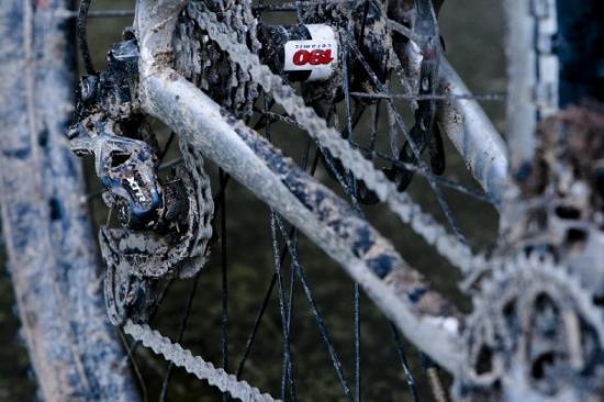 Sigulda, Latvia: ECO bike :)