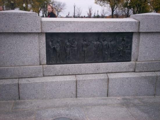 Bilde fra DC by Foot