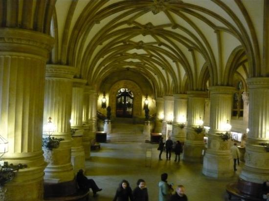 Altonaer Rathaus: rathaus