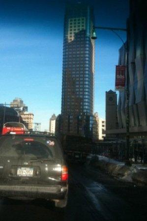 Flatbush Avenue