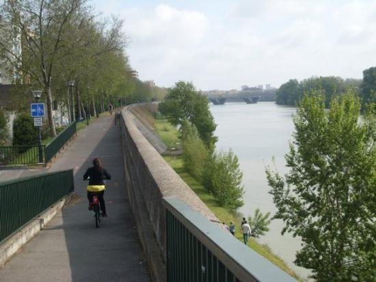 Bilde fra Toulouse