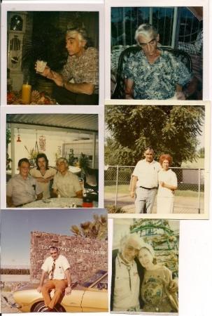 Palm Springs, CA: Louis