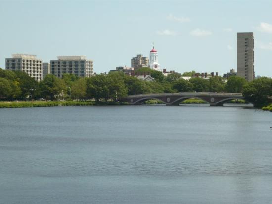Charles River, Boston/Cambridge