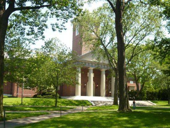 Harvard University, Cambridge