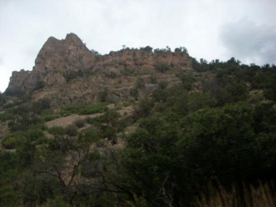 Bilde fra Glenwood Springs
