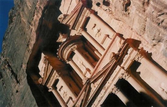 Petra / Wadi Musa, Jordan: Petra, Jordan 2004