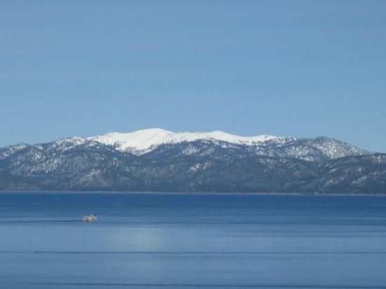Lake Tahoe (Nevada), NV: Lake Tahoe, NV, United States it IS the most spiritual place I have ever been.