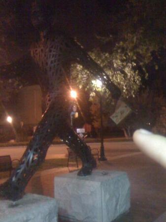 Pasadena, CA: xD somebody had to do it :P