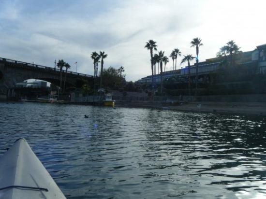 Bilde fra Lake Havasu City