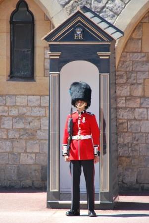 Windsor, UK: 廁所長~~ xd
