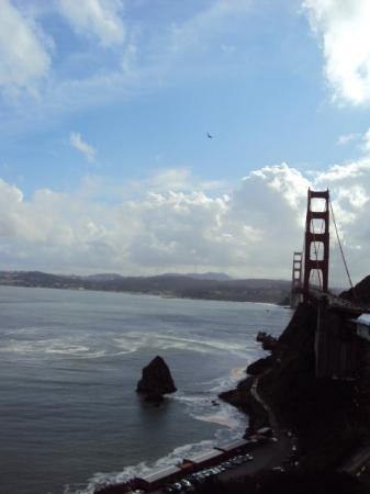 Golden Gate: Mm.  Yup.