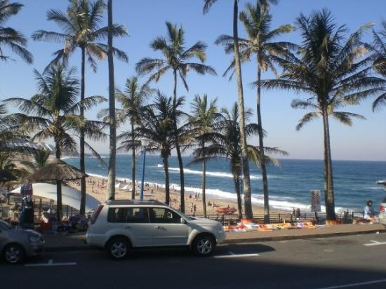 Margate, Sør-Afrika: Indian Ocean