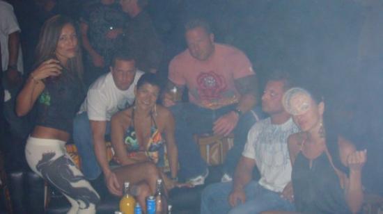 PURE Nightclub Photo