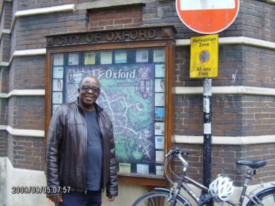 Salvador, BA: VISITING THE ENGLISH COUNTRY SIDE