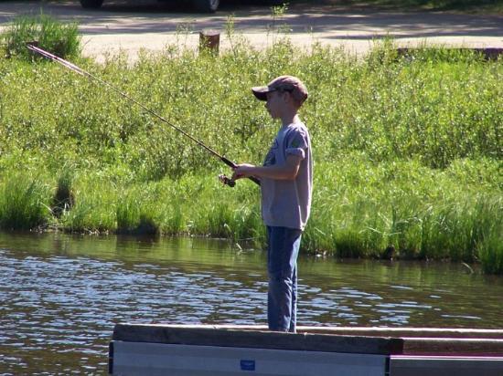 Sheridan, WY: Big Fisherman