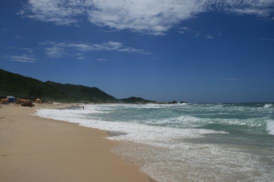Beach near  Pousada do Atoba