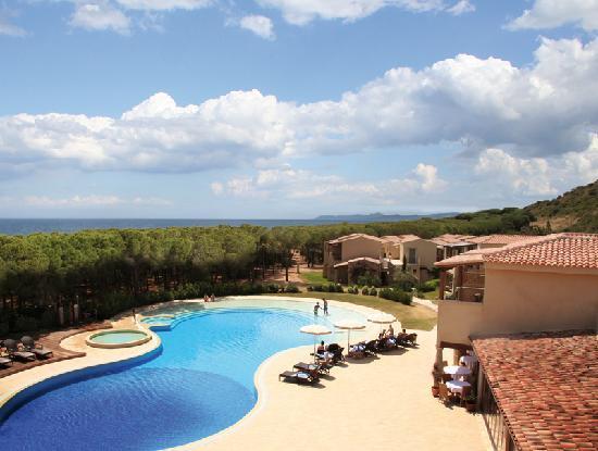 Tui sensimar matta village resort reviews budoni for Resort budoni sardegna