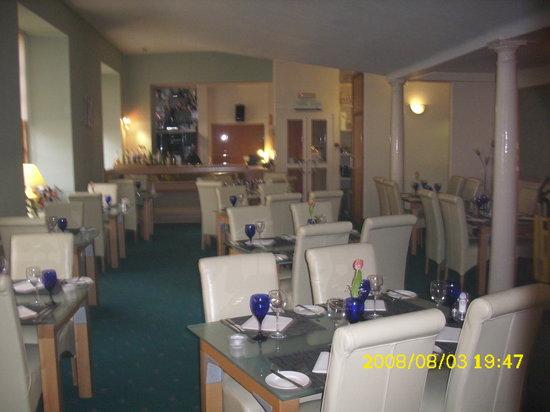 Kerachers Restaurant: Kerachers newly refurbished restaurant