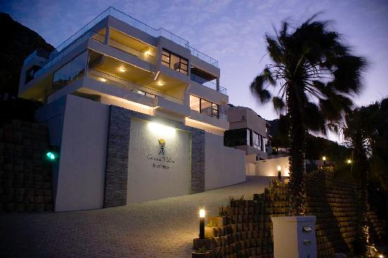 Oceana Palms Luxury Guesthouse: Feel luxurious