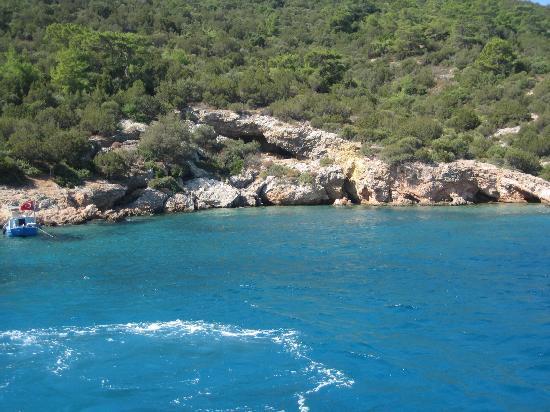 VClub Valtur: gita in catamarano