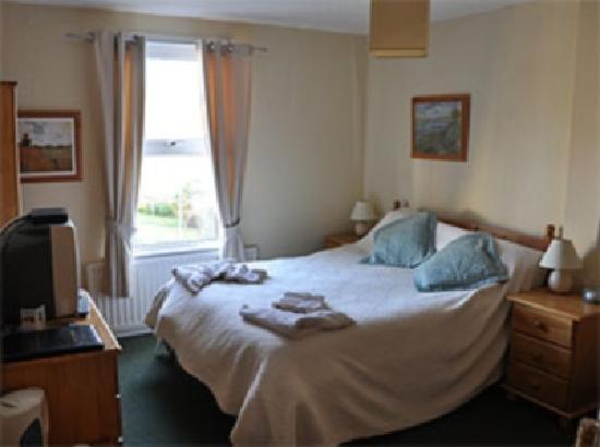Torwood House Hotel: clean bright bedrooms