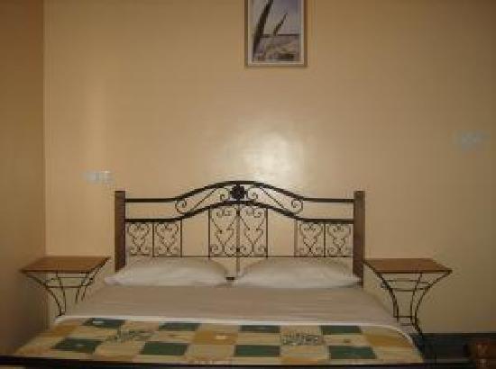 Diyar Timnay : chambre