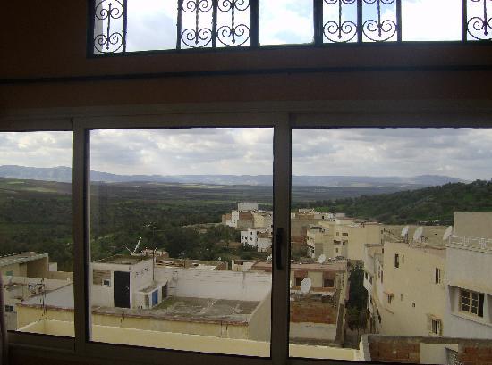 Diyar Timnay : vue panoramique