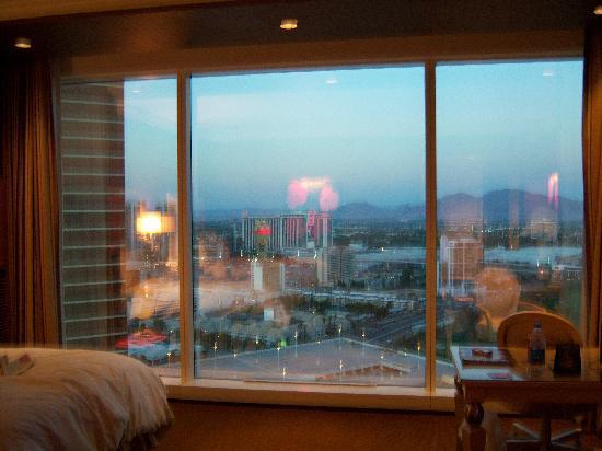Wynn Las Vegas: Room