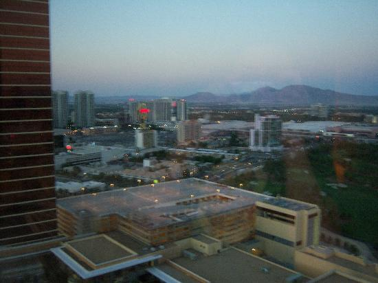 Wynn Las Vegas: Room View