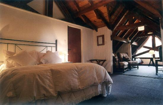 Hosteria Canela B&B: First floor 4-guest room