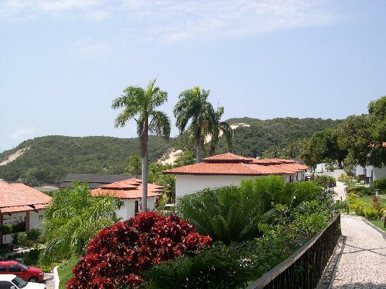 D Beach Resort: hotel