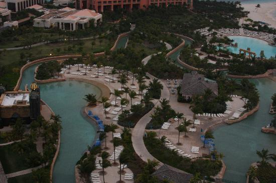 The Royal at Atlantis, Autograph Collection: Lazy River