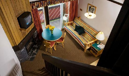 Rocky Mountain Ski Lodge: Our fully equipped apartments are ideal for longer stays.