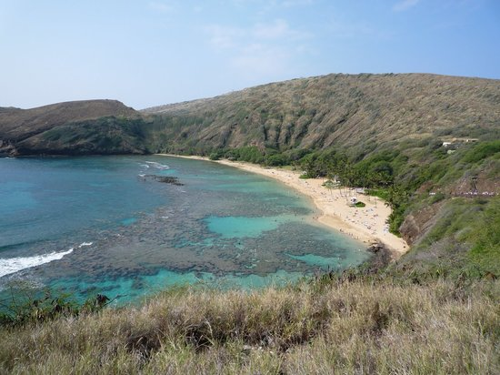 Honolulu, HI: Hanauma Bay