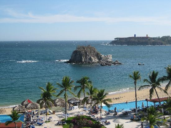 Dreams Huatulco Resort & Spa: Another view