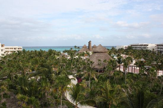 Secrets Maroma Beach Riviera Cancun: view from room