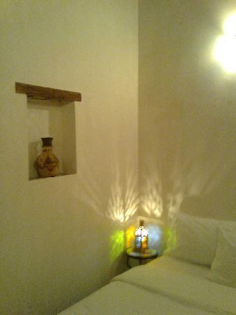 Dar Houdou Guest House: Habitación