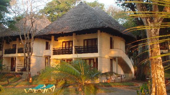 Baobab Beach Resort & Spa: baobab bungalow