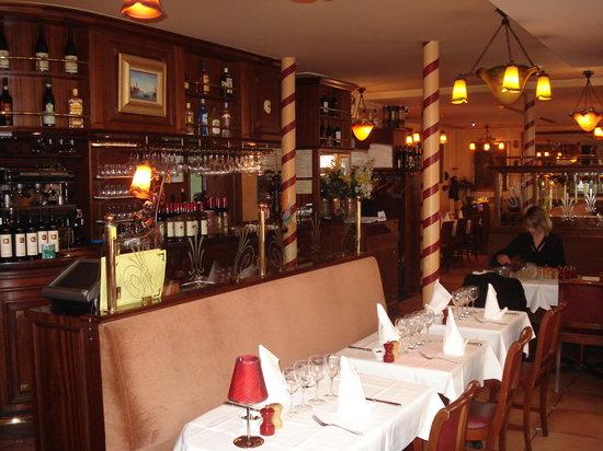 Auberge de Venise Montparnasse : typiquement Italien