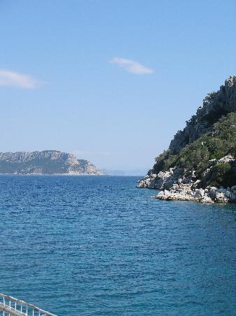 Loryma Resort: Lorymar Turkey