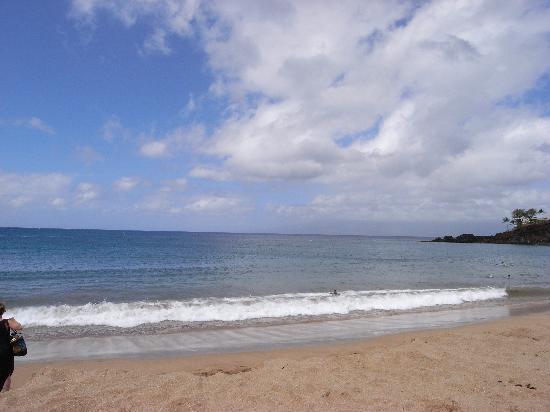 Ka'anapali Beach Hotel: beach