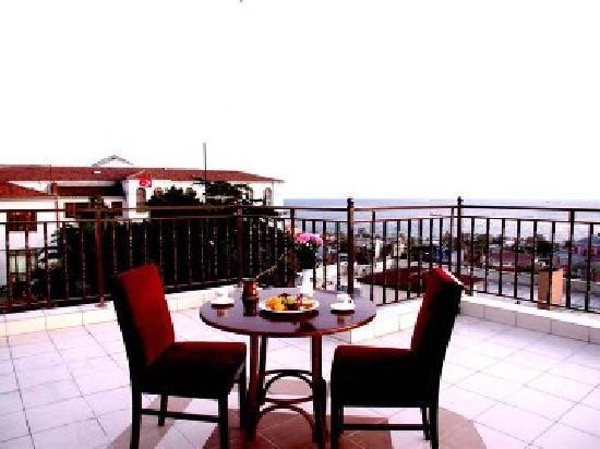 馬薩爾酒店照片