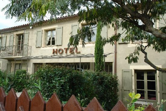 Hotel Montmorency: Hotel de charme