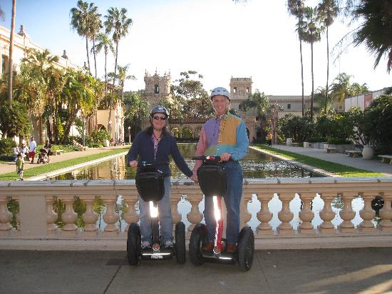 Another Side Of San Diego Tours: Balboa Park