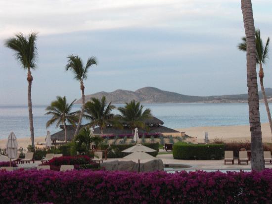 Casa del Mar Golf Resort & Spa: View from main lobby