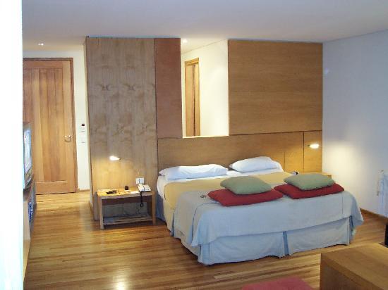Design Suites Bariloche: Design Suites