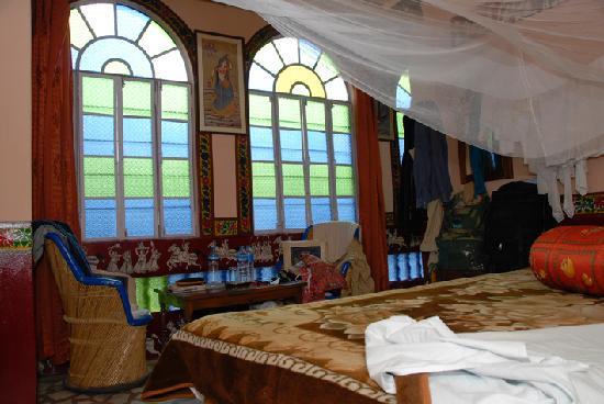 Hotel Kasera Paradise: Bundi kasera Paradise