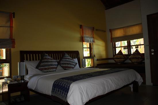 Cocotinos Manado: Habitaciones