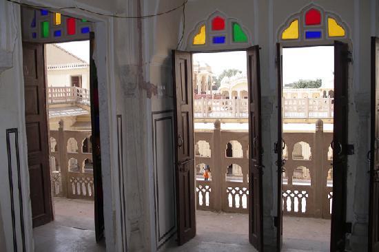 Umaid Mahal: Palast der Winde