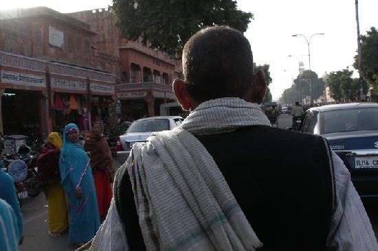Umaid Mahal: Jaipur ecu freundlich